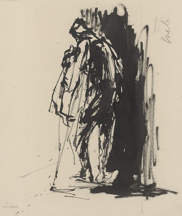 Jozef Kostka - Begging