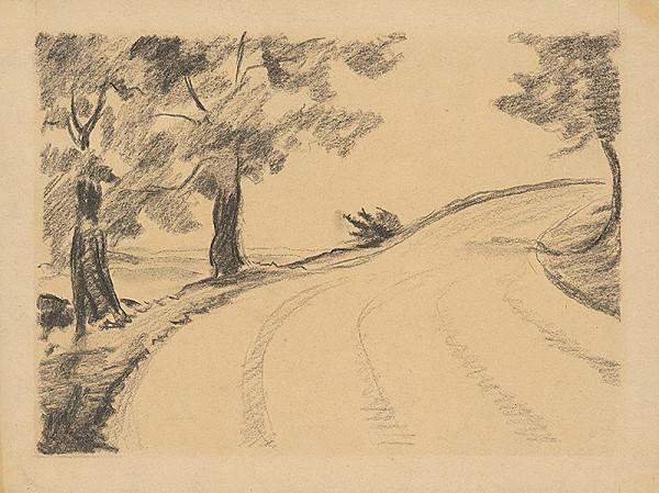Edmund Gwerk - Forest Road