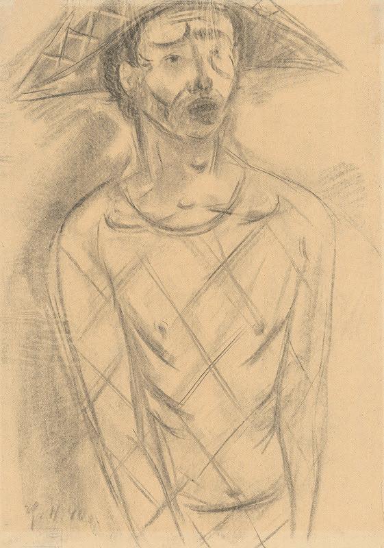 Eugen Nevan – Harlequin