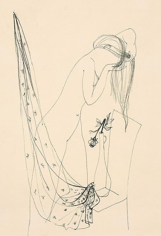 Mária Želibská - Memory