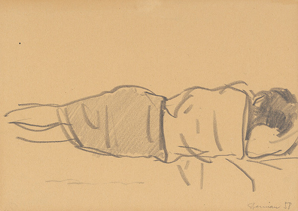 Ervín Semian – Tired