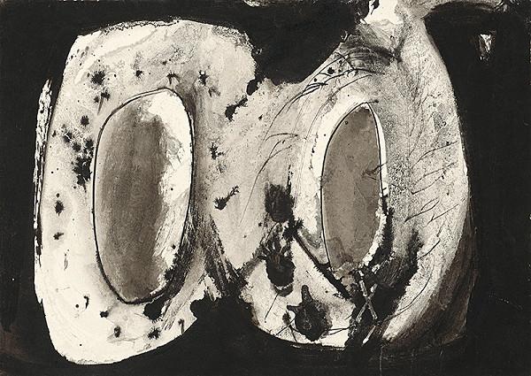 Rudolf Fila – Double Symbol I.