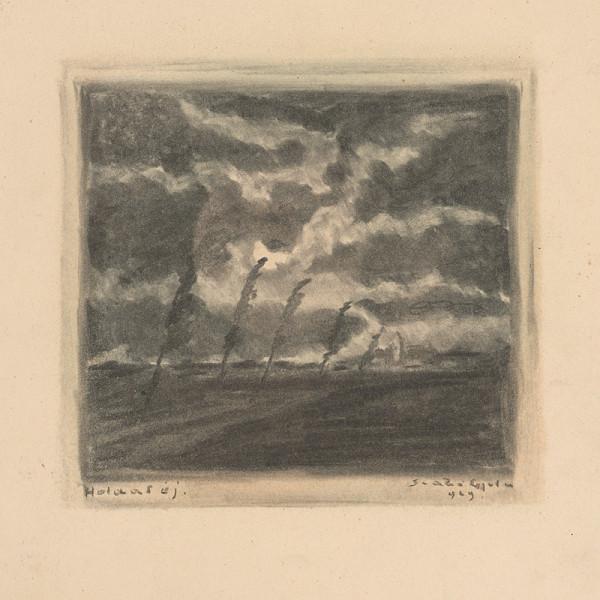 Július Szabó – Storm