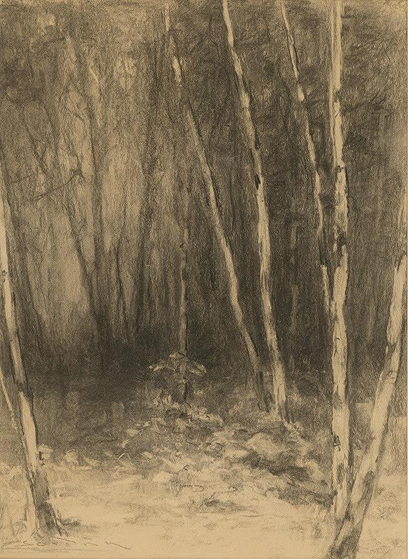 Ľudovít Čordák – Forest