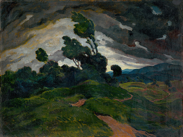 Edmund Gwerk – Tempest