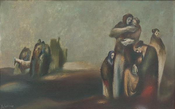 Vincent Hložník – Refugees