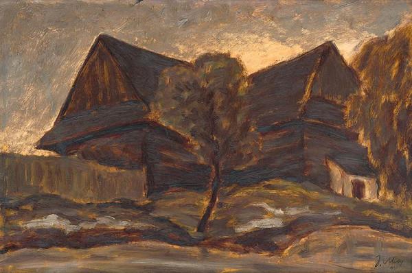 Janko Alexy – Cottages