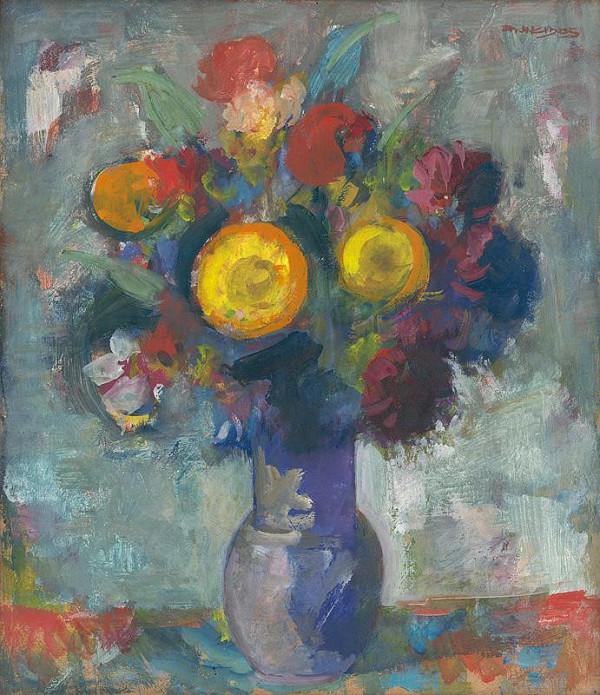 Ambróz Akidos - Bouquet