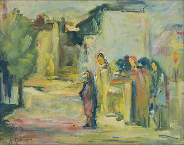 František Gajdoš - In Ruins (Way of the Cross)