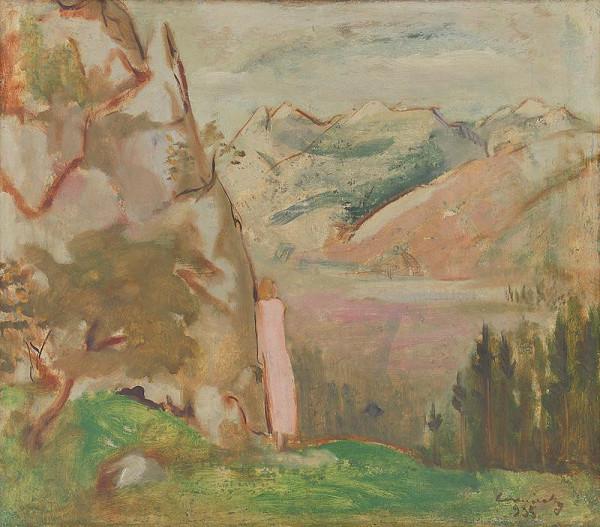 Ladislav Čemický - Symphony of the Tatras