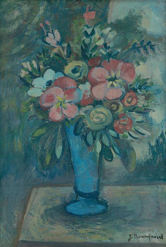 Jakub Bauernfreund - Bouquet