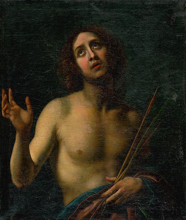 Felice Ficherelli – Saint Sebastian