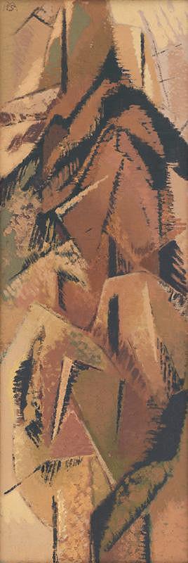 Ester Šimerová-Martinčeková – Large Block of Flats