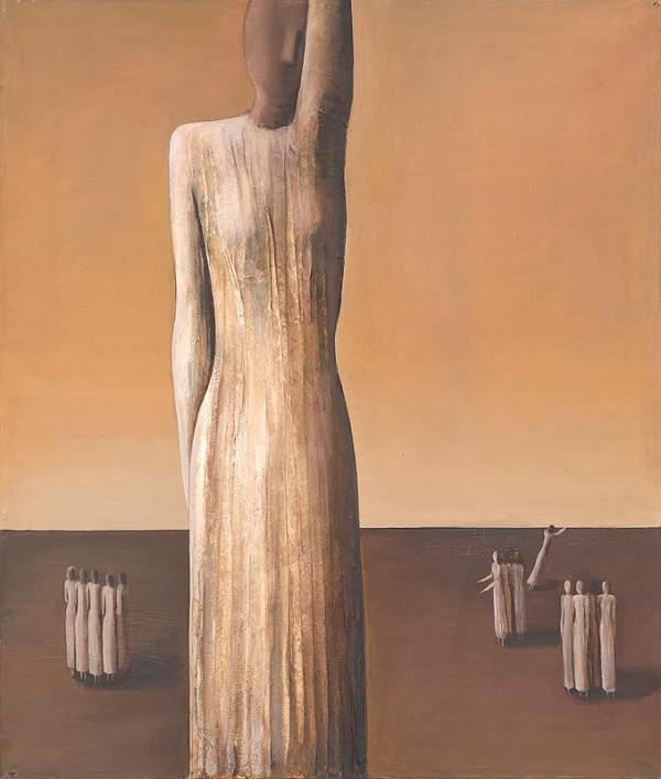 Viera Žilinčanová – Silence