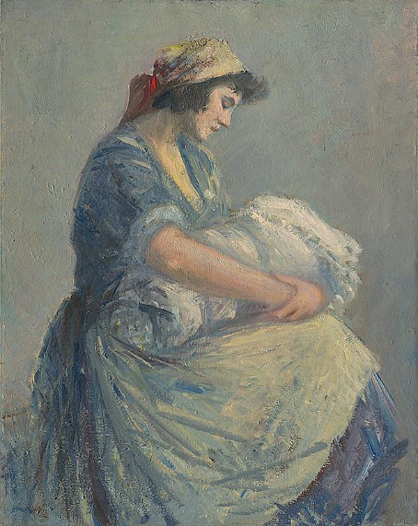 Ján Mudroch – Mother