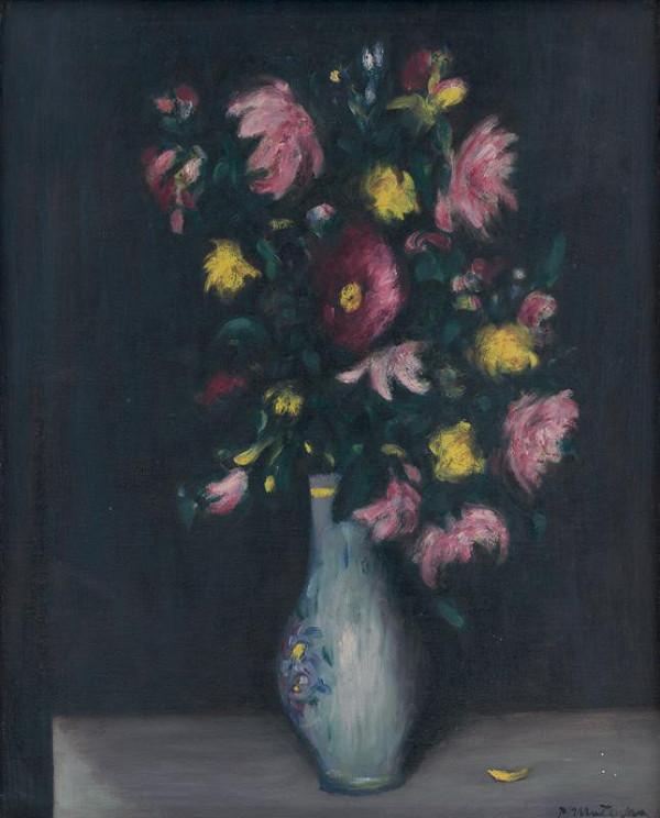 Peter Matejka - Bouquet
