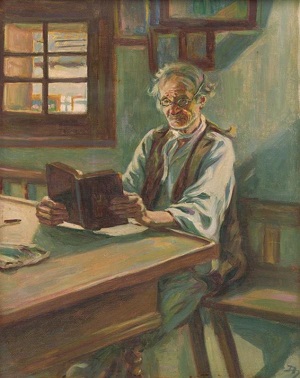 Jaroslav Augusta – Over the Book