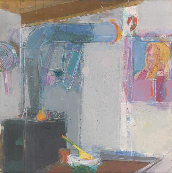 Milan Rašla – Still Life II.