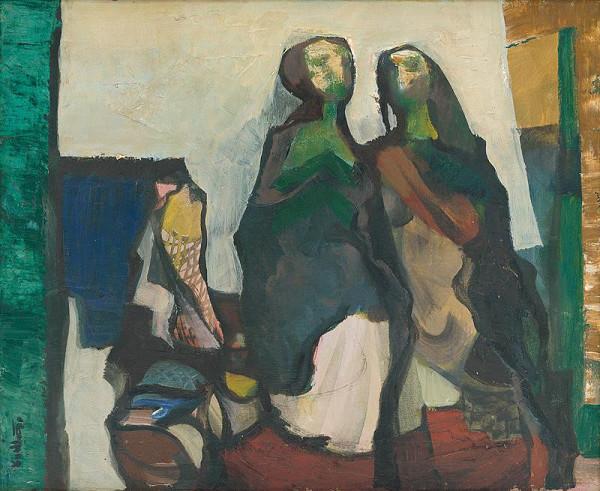 František Kudláč – In the Market
