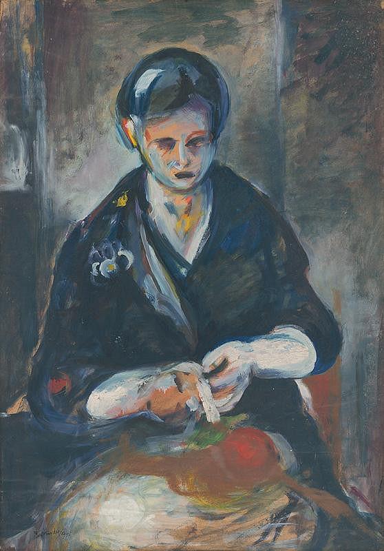 Jozef Šturdík – Mother