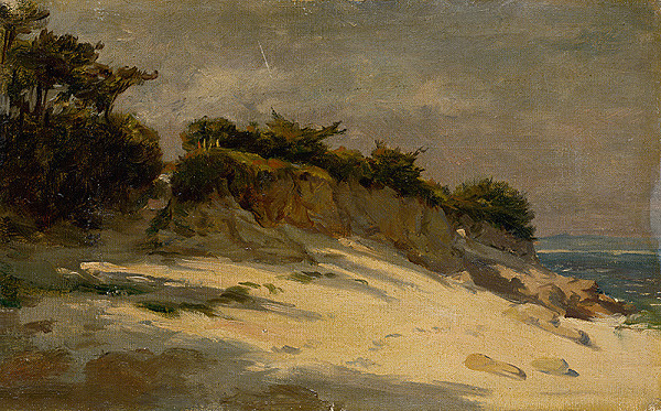 Eduard Ballo – Seashore