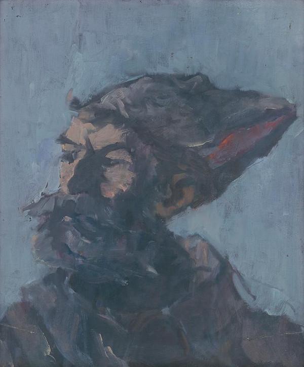 Július Lőrincz - Čarajev