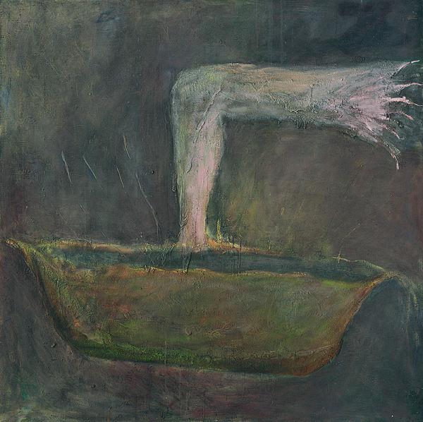 Ivan Csudai - Bath
