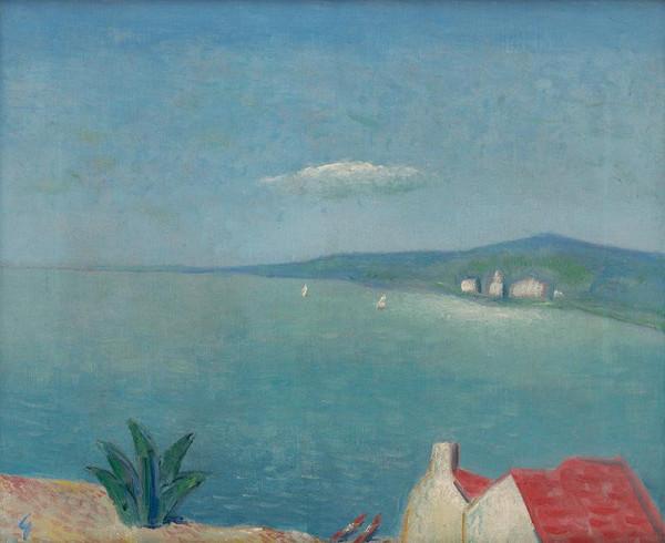 Mikuláš Galanda - The Adriatic