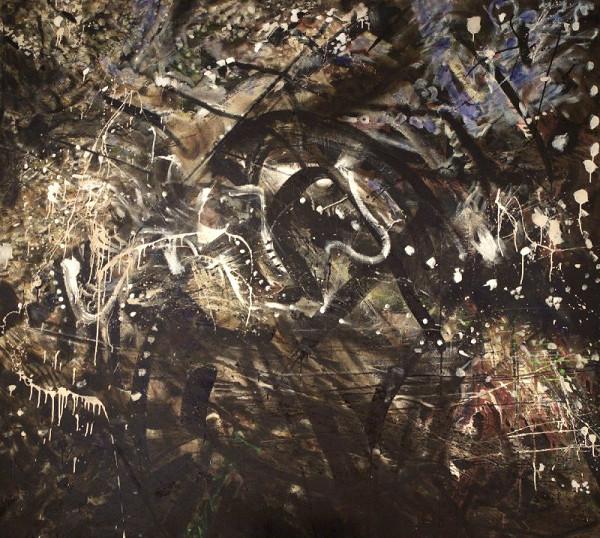 Daniel Fischer – Painting in Landscape No. 34