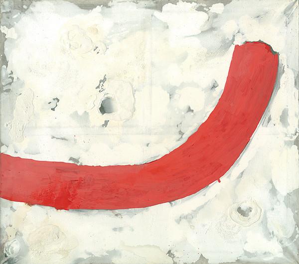 Milan Paštéka – Red Message