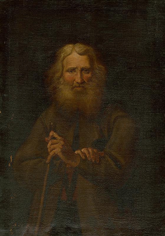 Neznámy maliar – Pilgrim