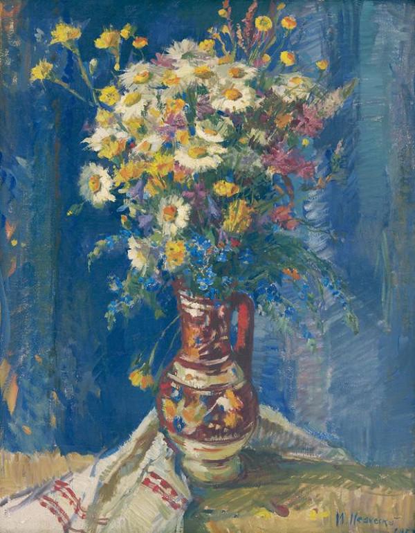 Mária Medvecká – Bouquet