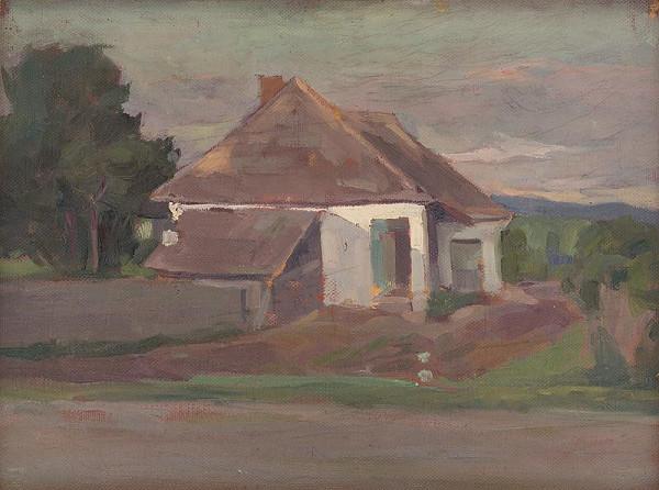 Eduard Putra - Farm