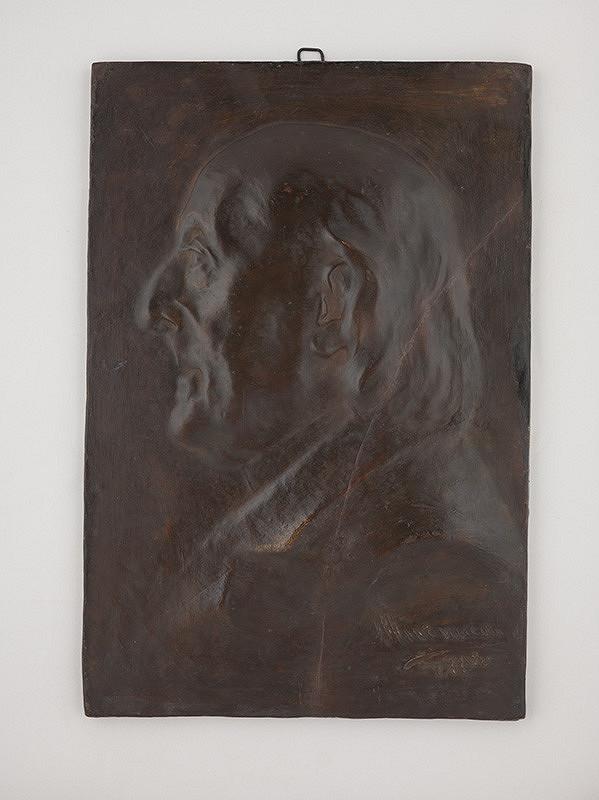 Jozef Arpád Murmann - Portrét muža