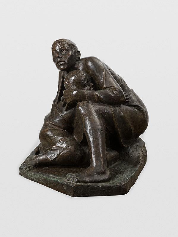 Teodor Baník – Nálet