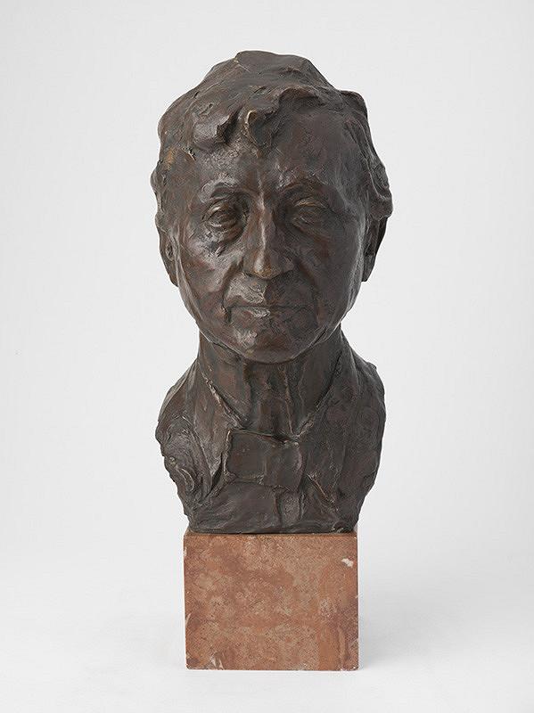 Ladislav Snopek – Pani Mužíková
