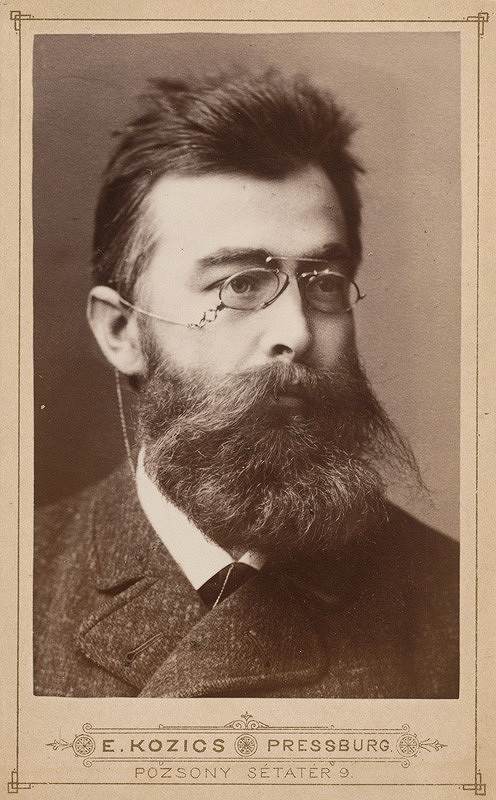 Eduard Kozič – Július Slatek