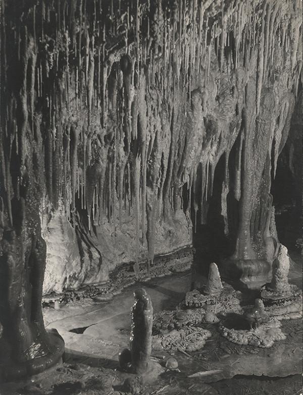 Ján Halaša – From Demänovská Caves