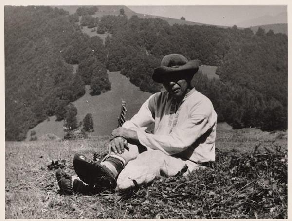 Karol Aufricht – Fačkov. Odpočinok