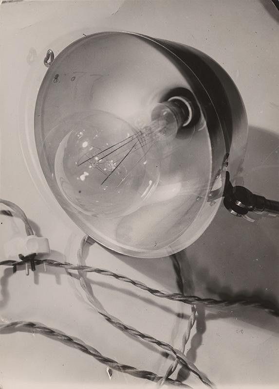 Miloš Dohnány – Lampa