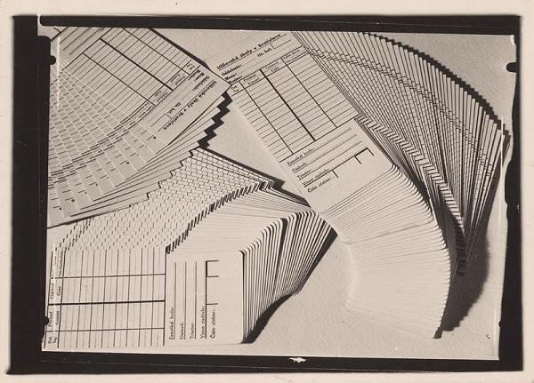 Miloš Dohnány – Composition of Cards