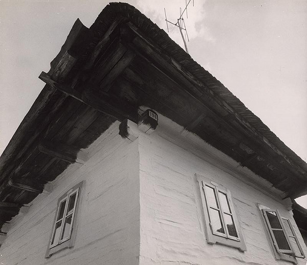 Martin Martinček – Detaily architektúry I.