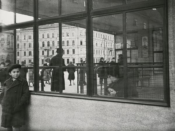 Miloš Dohnány – Čakanie na Propeller