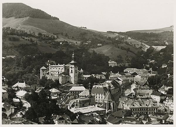 Ateliér Bruner - Dvořák – Banská Štiavnica
