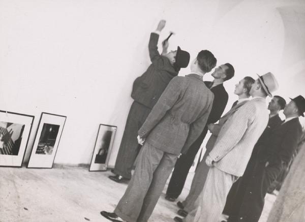 Viliam Malík – Celoštátna výstava amatérskej fotografie v Bratislave