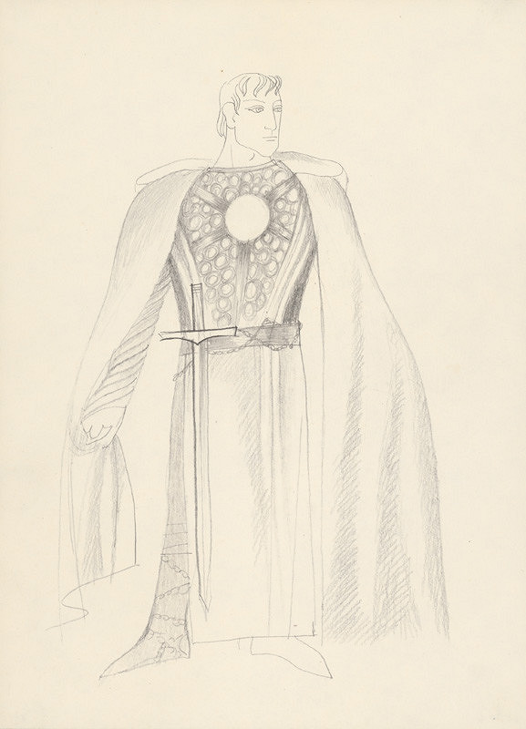 Ludmila Purkyňová – R. Wagner: Lohengrin III.