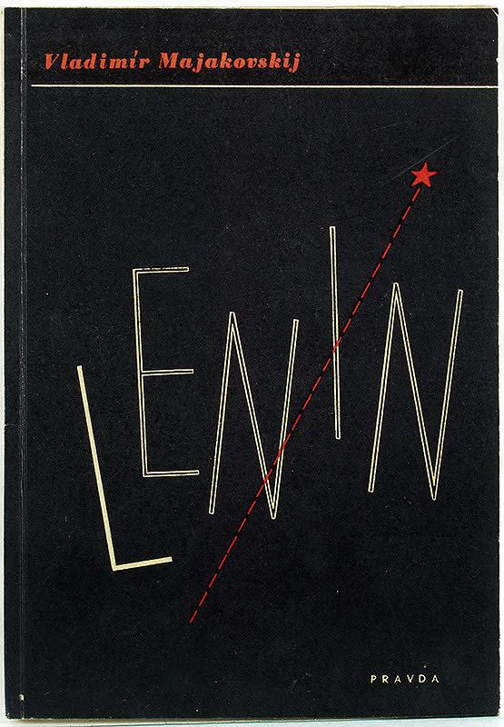 Ladislav Csáder – Vladimír Majakovskij: Lenin