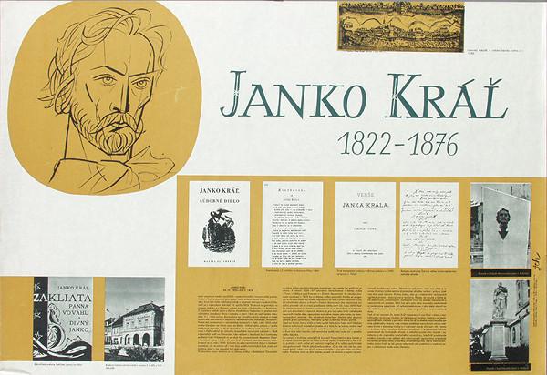 Jozef Chovan – Janko Kráľ
