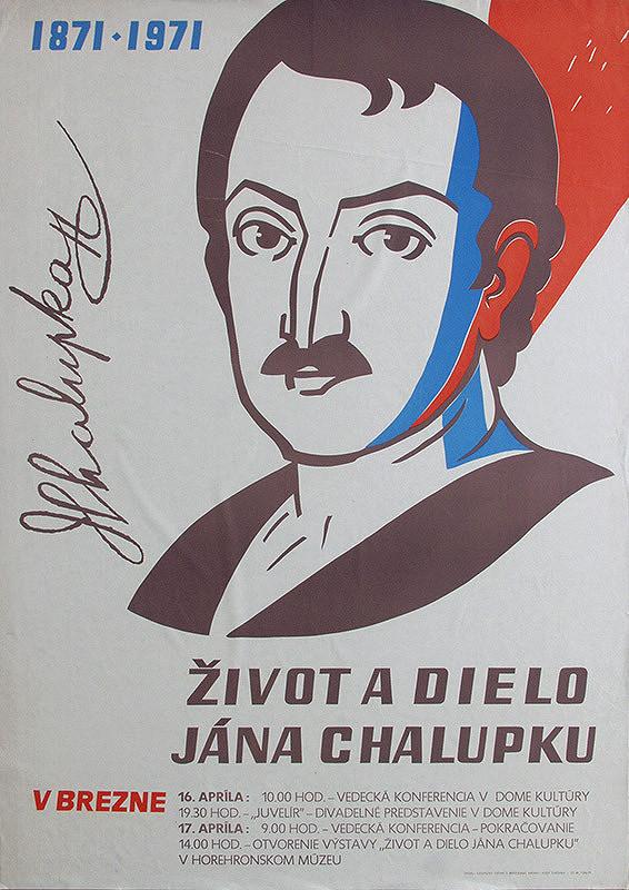 Jozef Chovan – Chalupka