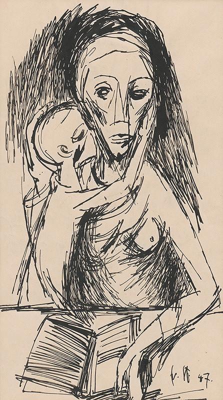 František Studený – Matka